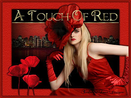 A Touch of Red